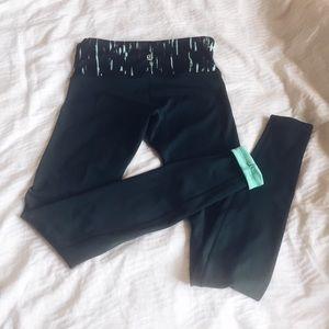 lululemon athletica Pants - Lululemon Wunder Under Pants Reversible Leggings